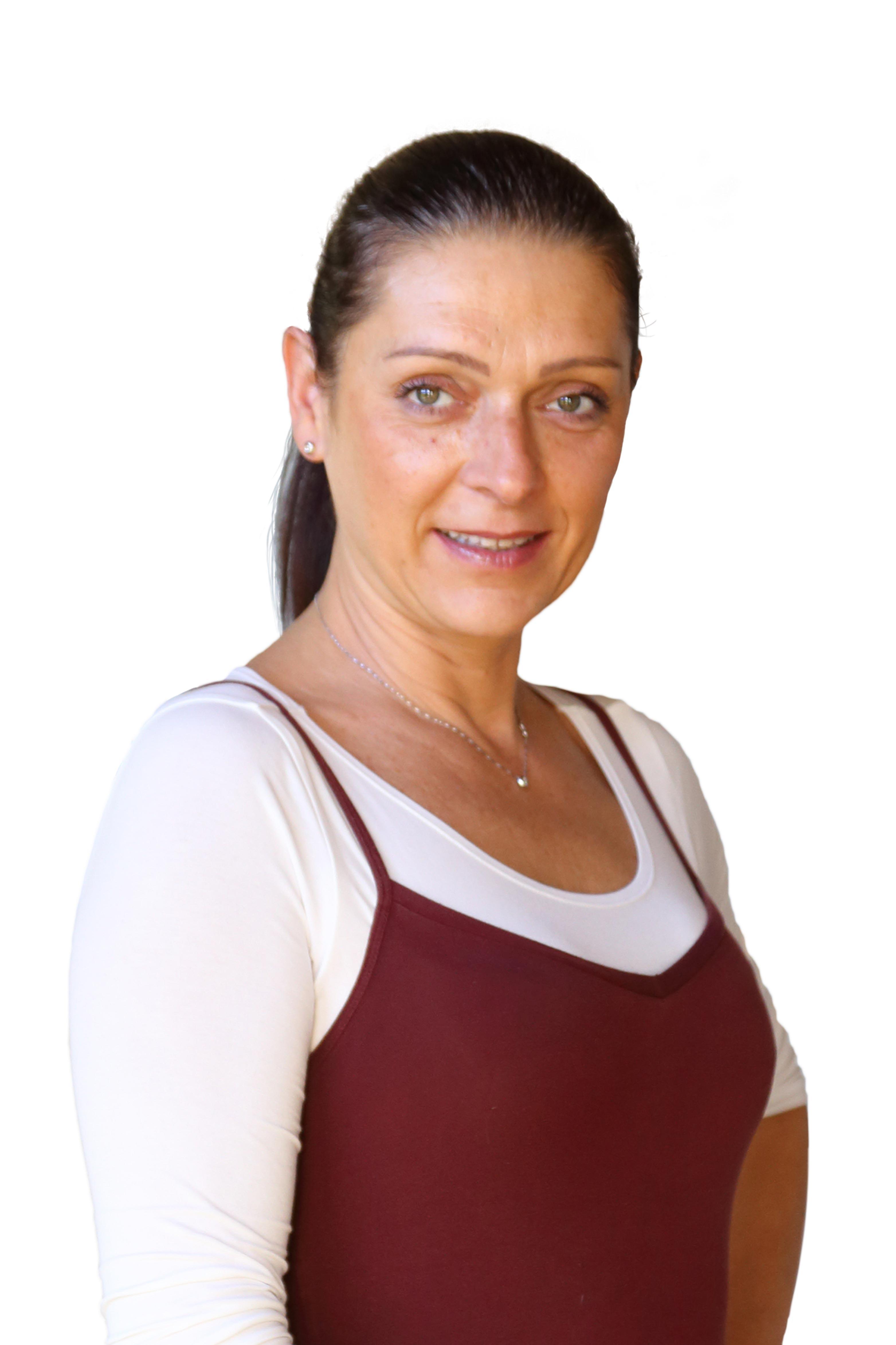 Leona Kocychova